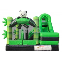 Inflatable bouncer IF-2005