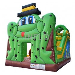 Inflatable bouncer IF-2011