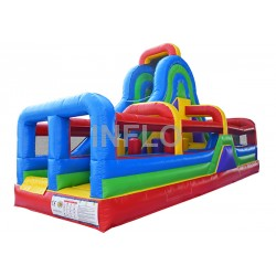 Inflatable bouncer IF-2019