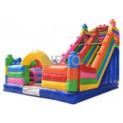 Inflatable bouncer IF-2027
