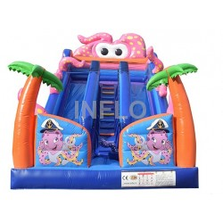 Inflatable bouncer IF-2036