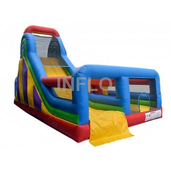 Inflatable bouncer IF-2103