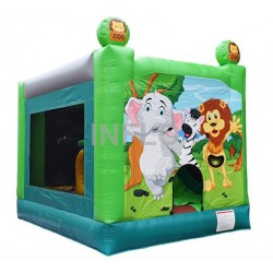 Inflatable bouncer IF-1805